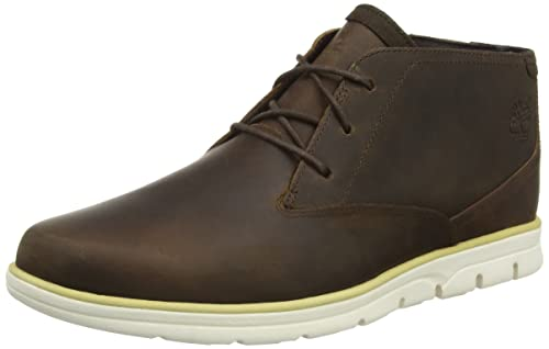 Timberland Bradstreet, Botines para Hombre: Amazon.es: Zapatos y complementos