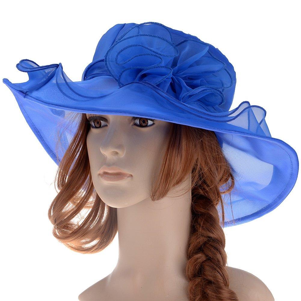 Blue Wedding Hats Amazon - Parchment N Lead 4b9168b24e9