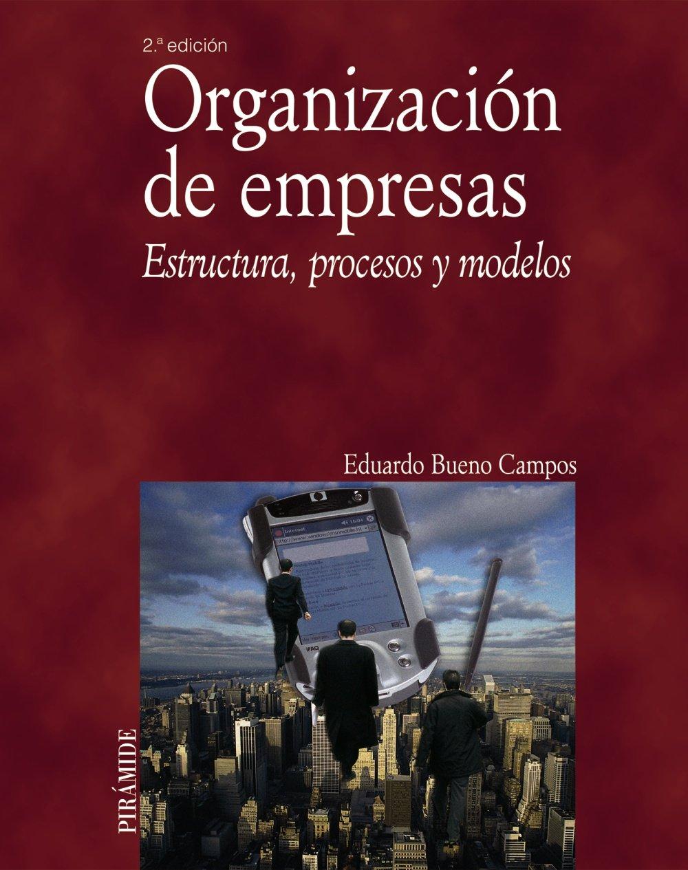 Organización De Empresas Business Organizations