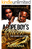 A Dope Boy's Queen: The Game Ain't Fair