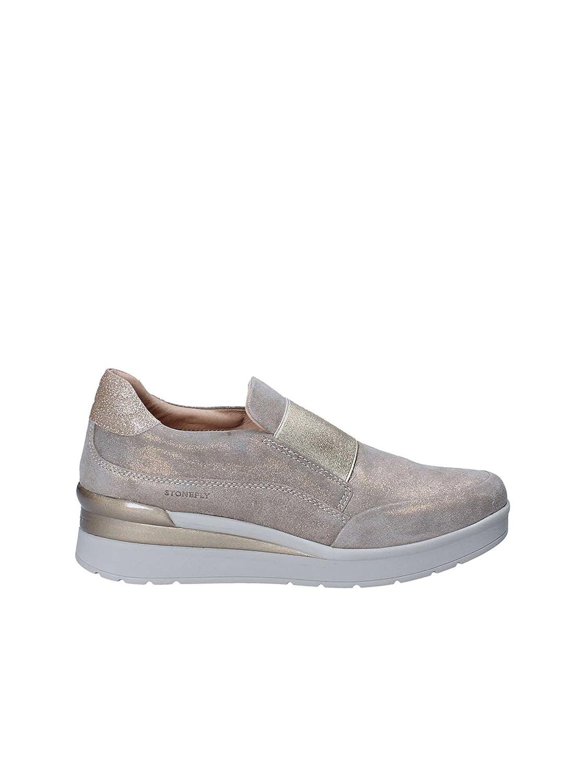 Stonefly 110140 Zapatos Mujeres 35 EU|Beige En línea Obtenga la mejor oferta barata de descuento más grande