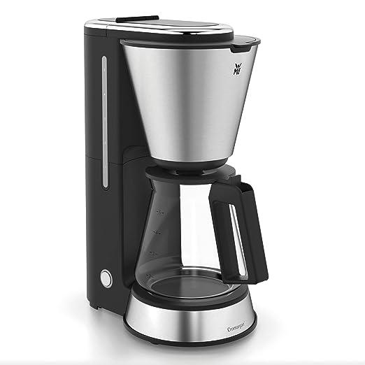 WMF Kitchen Minis - Cafetera con jarra de cristal: Amazon.es ...