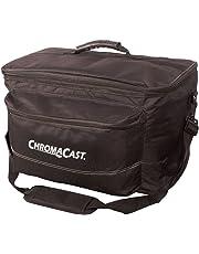 ChromaCast CC-MGB-BAG-M Musician's Gear & Bass Drum Pedal Carry Bag, Medium