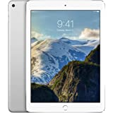 "Apple iPad 9.7"" 2017 128GB Wi-Fi - Silver"
