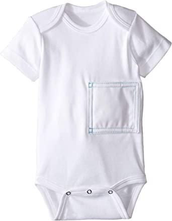 Toddlers and Children Starberrykids G-Tube Bodysuit for Babies