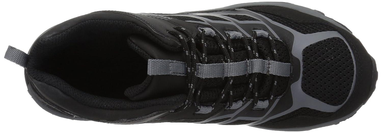 Merrell Boy's Moab FST MID WTRPF Ankle Boots MY57967