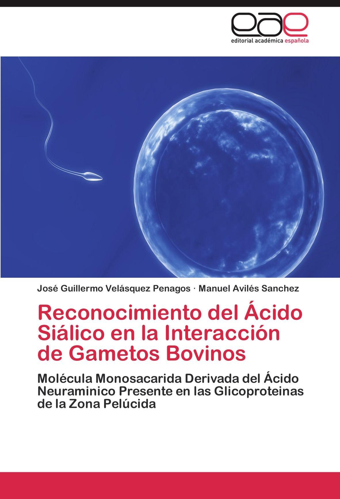 Reconocimiento del Ácido Siálico en la Interacción de Gametos ...