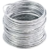 HomeDone Picture Hanging Wire 100-Feet, Supports up to 30 lbs