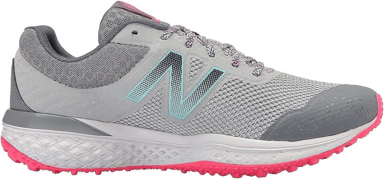 New Balance 620 V2 Zapatillas de correr para mujer, Gris (plateado (Silver Mink/Gunmetal)), 36 EU: Amazon.es: Zapatos y complementos