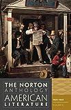 The Norton Anthology of American Literature, Vol. B