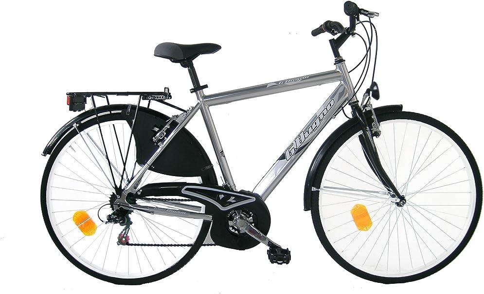 GIANNI BUGNO Ciudad para Hombre, Diseño de Bicicleta 28