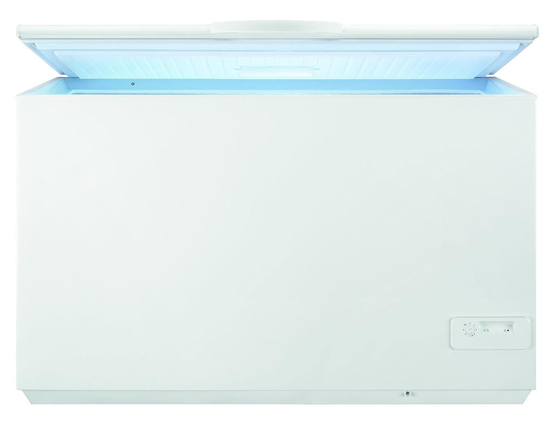 Zanussi ZFC 41400 WA - Congelador Horizontal Zfc41400Wa Con Capacidad De 400 Litros 7332543293407