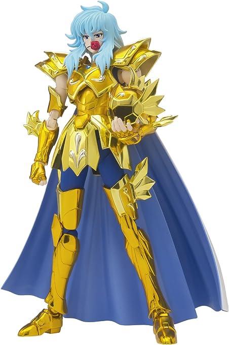 Saint Cloth Myth EX Saint Seiya PISCES APHRODITE Surplice Figure BANDAI NEW
