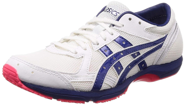 [アシックス] マラソンシューズ SORTIEMAGIC RD B07DNJY73Z ホワイト/ブループリント 27.5 cm 27.5 cm ホワイト/ブループリント