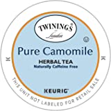 Twinnings Pure Camomile K-Cup, 12 Count