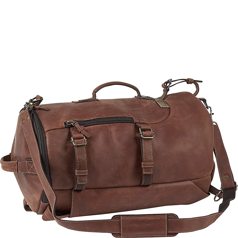outlet Claire Chase Men s Submarine Backpack Duffel Bag 726abbcfff204