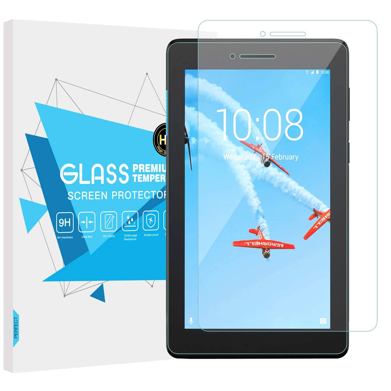Vidrio Templado Para Tablet Lenovo Tab E7 7.0 Tb-7104f (2018)