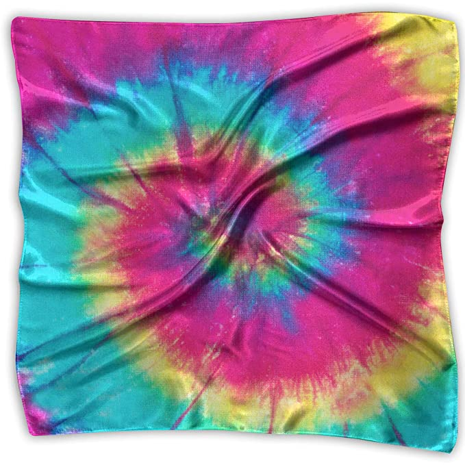 8c98674d35bebe Image Unavailable. Image not available for. Color  Rainbow Spiral Tie Dye  Pattern ...