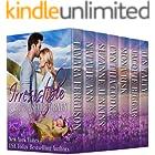 IRRESISTIBLE - SHH...IT'S A SECRET BABY (Irresistible Romance Book 8)