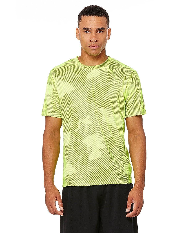 All Sport Mens Sports T-Shirt (M1009)