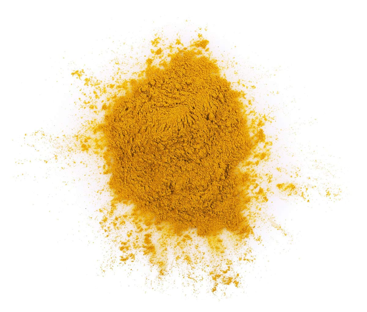 Food to Live Turmeric Powder (Curcumin, Ground Turmeric Root, Kosher) (50 Pounds)