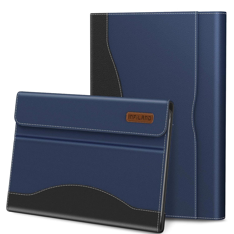 Funda Para Infiland Galaxy Tab S6 10.5, Infiland Azul