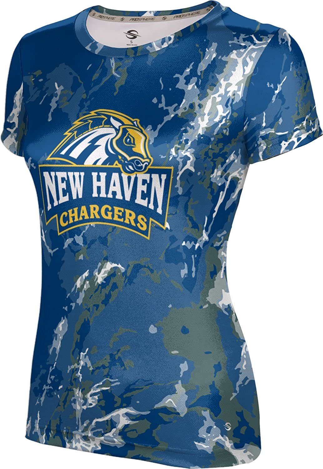 Marble ProSphere University of New Haven Girls Performance T-Shirt