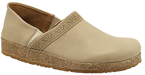 Stegmann Women's Leather Eiger Clog Review