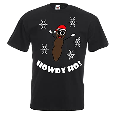 Mr. Hankey the Christmas Poo South Park , T-shirt, Cotton,100 ...
