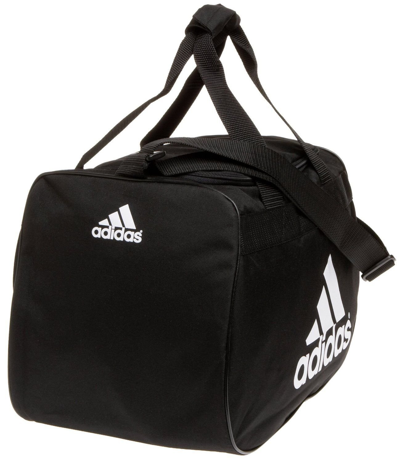 d0dd88b9f0 Amazon.com  adidas Diablo Duffel Bag  Adidas  Sports   Outdoors