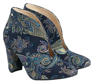 Chaussures Et Bottes Bosccolo Sacs Classiques Femme Ethnic wf0Sq0