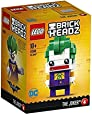 Lego 41588 - Brickheadz- Jeu de Construction - The Joker