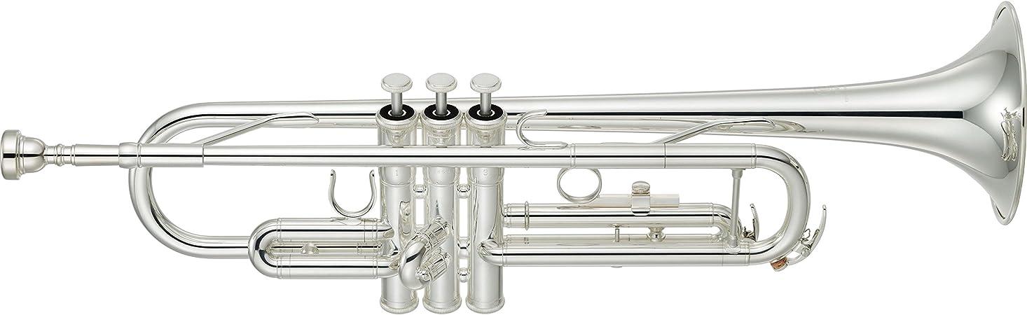 YTR-3335 S Trompeta Si Bemol: Amazon.es: Instrumentos musicales