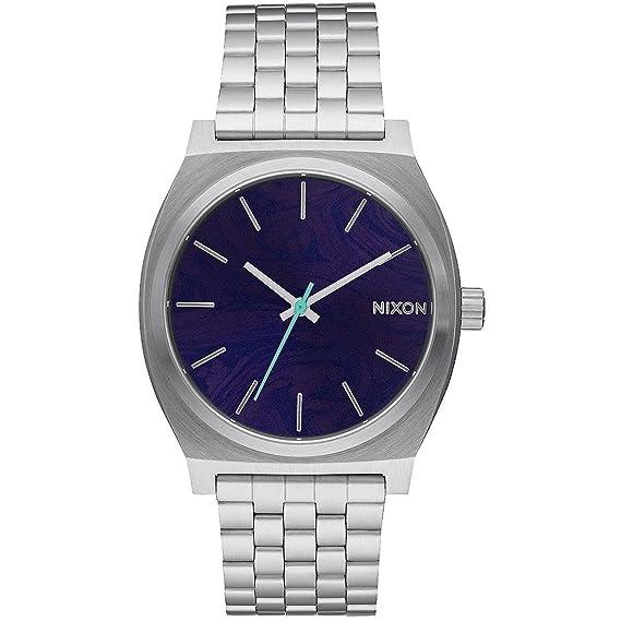 NIXON TIME TELLER relojes unisex A045230