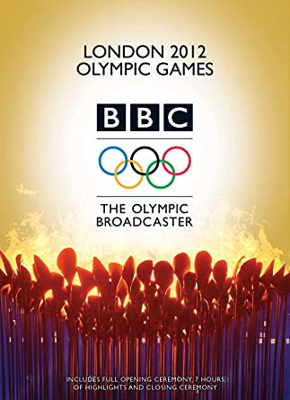 d30bf1358810 London 2012 Olympic Games [DVD]: Amazon.co.uk: Danny Boyle, Kim ...