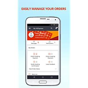 AliExpress Android App