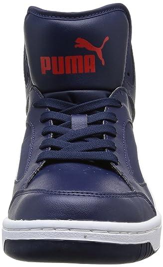 puma puma 1948 mid vulc perf unisex-erwachsene hohe sneakers