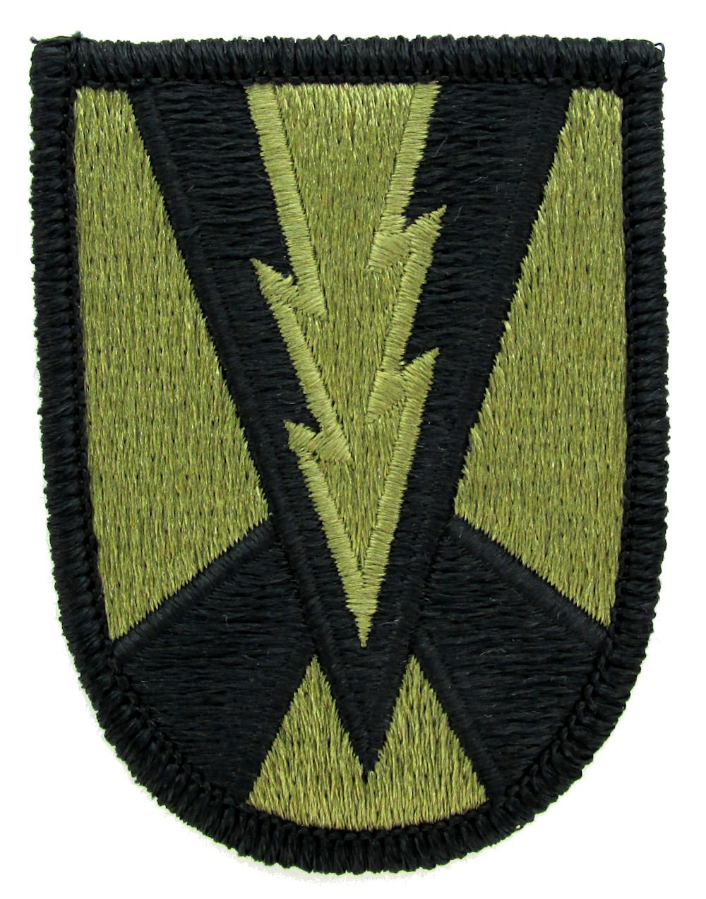 165th Infantry Brigade OCP Patch - Scorpion W2 by Military Uniform Supply (Image #1)