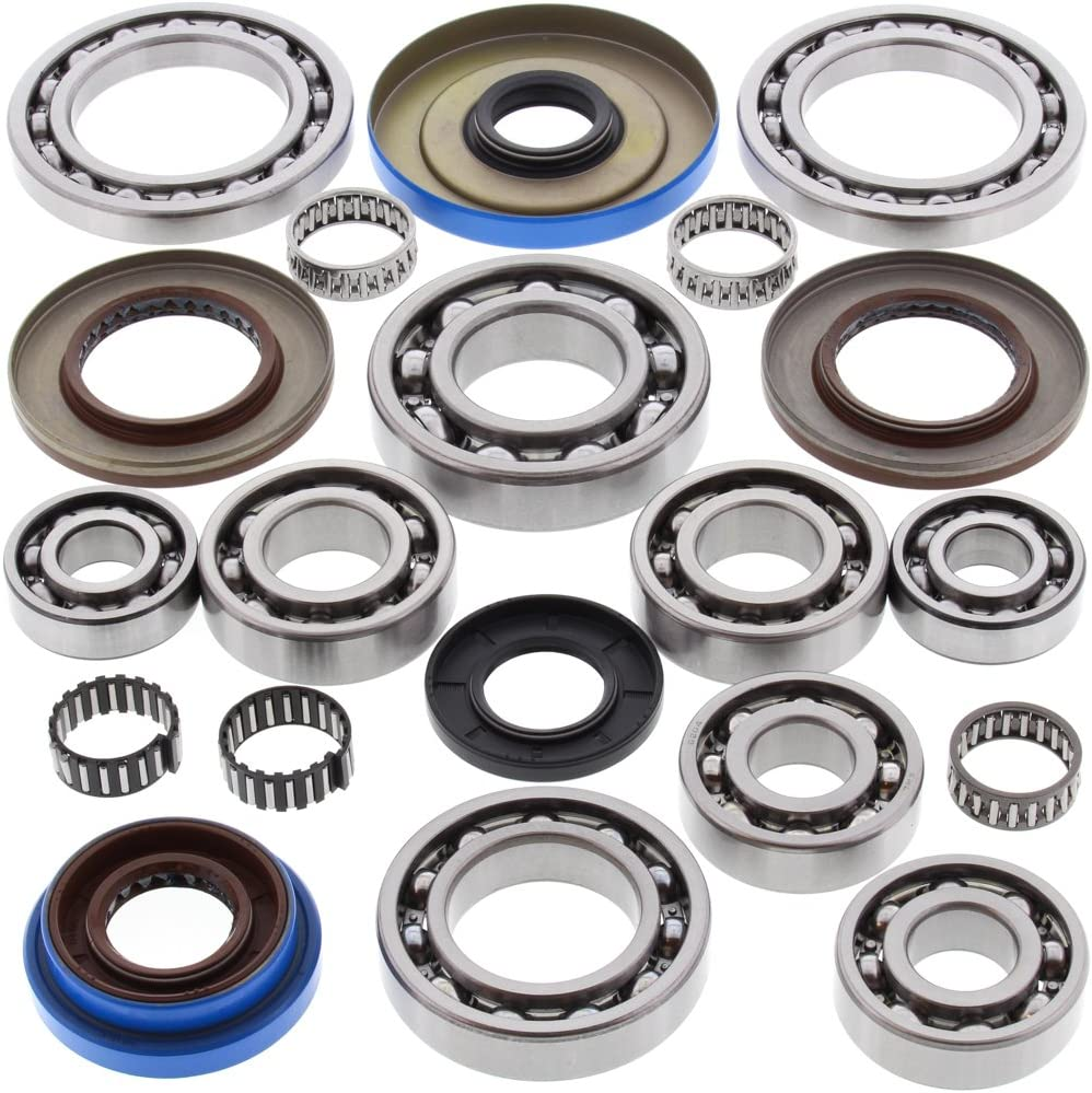 POLARIS RZR 800 REAR DIFFERENTIAL BEARING AND SEAL KIT