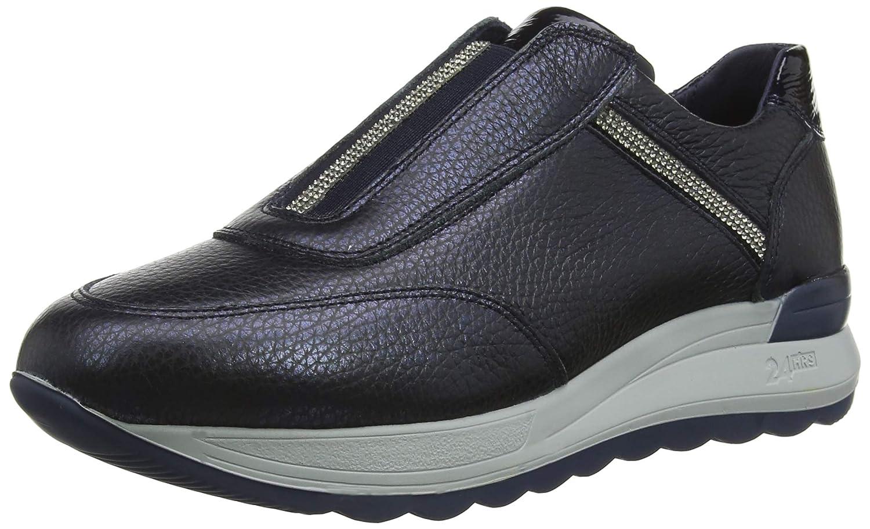 TALLA 39 EU. 24 HORAS 23879, Zapatillas sin Cordones para Mujer