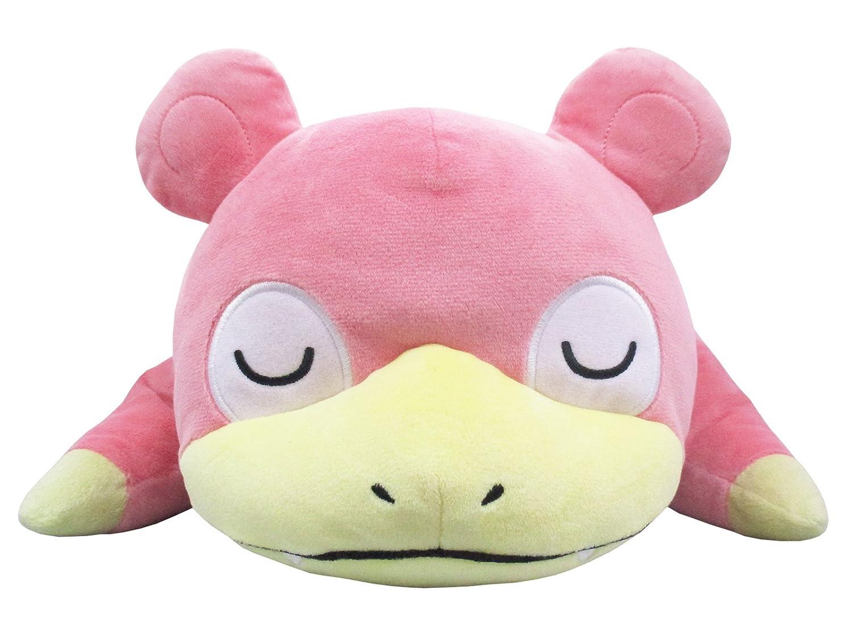Sanei Pokemon Slowpoke Plush Tissue Box Cover