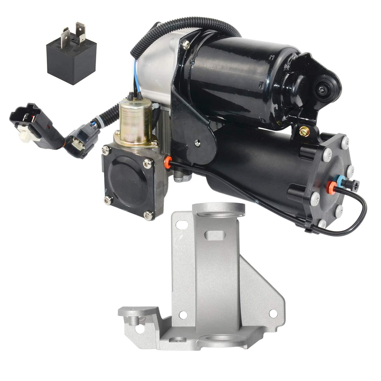 Aria sospensione compressore pompa e staffa di montaggio LR023964//& RQU500064
