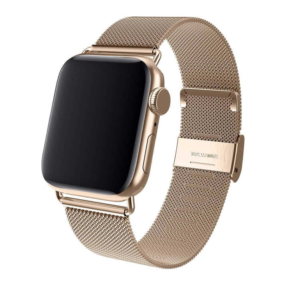 Malla Acero para Apple Watch (38/40mm) ENANYN [7RYLMXNK]