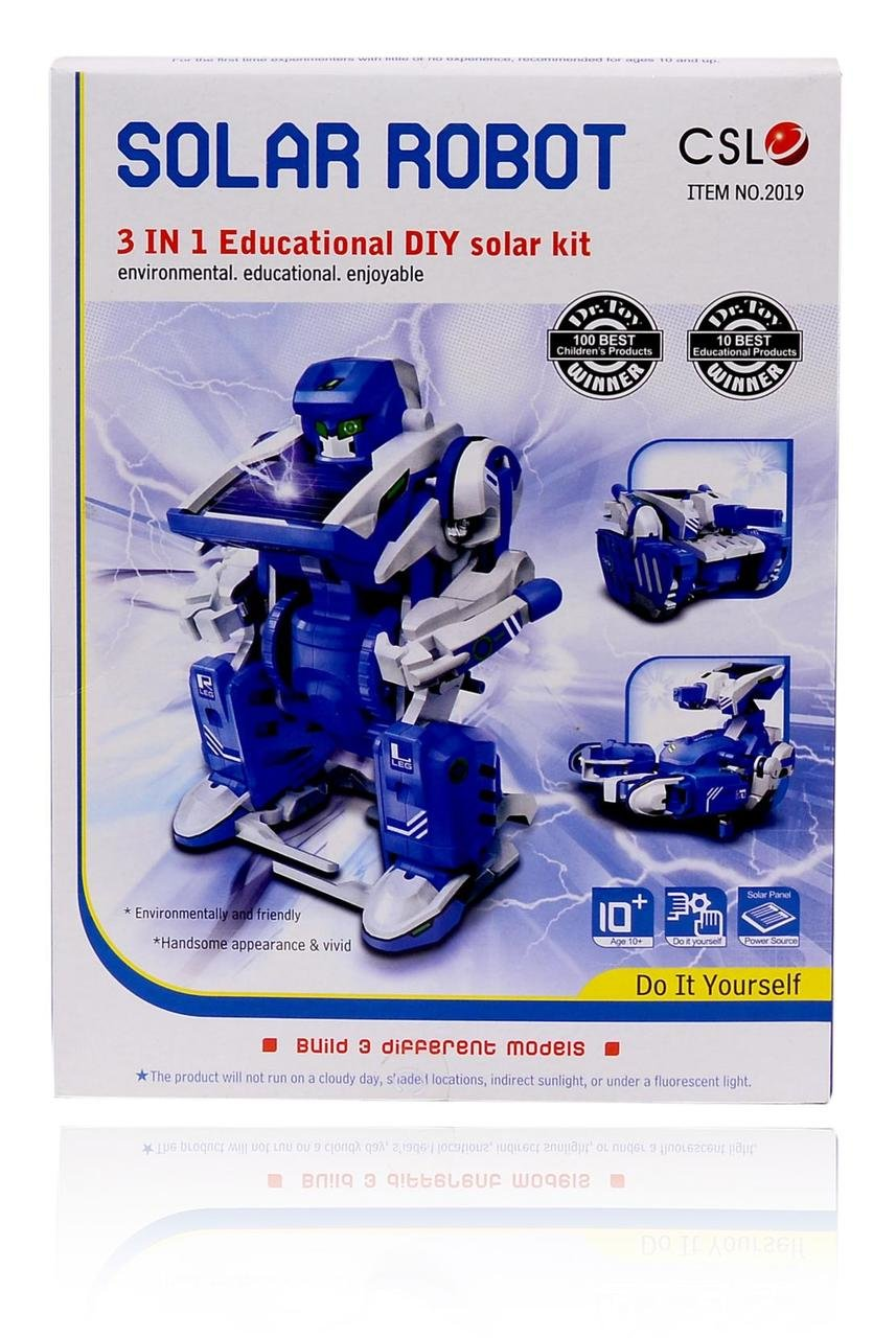 Buy planet of toys 3 in 1 educational diy solar kit solar robot buy planet of toys 3 in 1 educational diy solar kit solar robot online at low prices in india amazon solutioingenieria Image collections