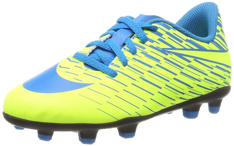 Nike Bravata II Fg Scarpe da Calcio Unisex – Bambini