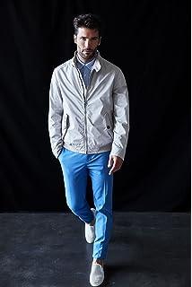 Bugatti - Modern Fit - Herren Casual Hemd mit Haifischkragen mit ... 46540eb07e