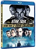 Star Trek / Star Trek Into Darkness (2 Blu-Ray) [Italia] [Blu-ray]