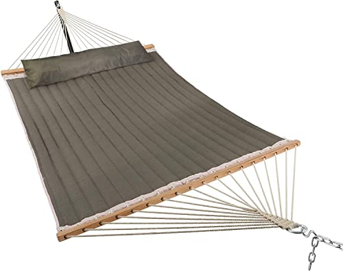 ELC Quilted Fabric Hammock 11 Feet
