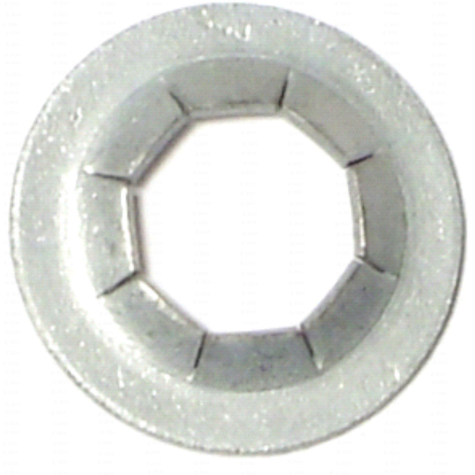 Hard-to-Find Fastener 014973244767 Fibre Washers, 3/8 x 7/8, Piece-30 by Hard-to-Find Fastener