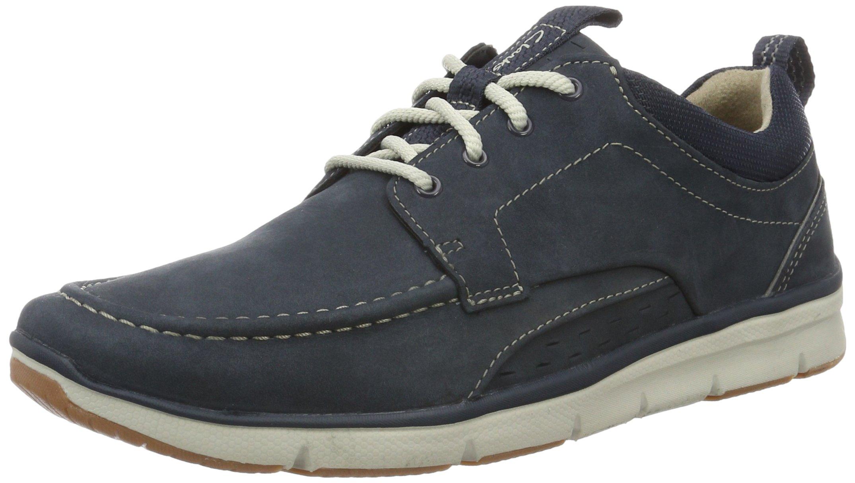 Clarks Orson Bay, Zapatos de Cordones Derby para Hombre product image